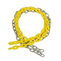 Swing Set Stuff 5 1/2 FT COATED SWING CHAIN   With SSS Logo