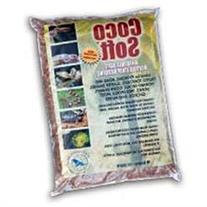 Coco Soft Fiber - Size: 4 Dry Quart