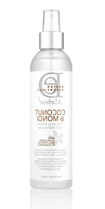 Design Essentials Coconut Water Curl Refresher for Instant