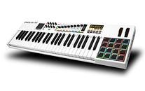 M-Audio Code 49 | 49-Key USB MIDI Keyboard Controller with X