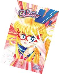Codename: Sailor V, Vol. 2