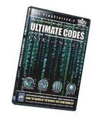 Ultimate Codes: Enter the Matrix