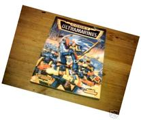 Codex: Ultramarines- Supplement