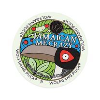 Wolfgang Puck Coffee, Jamaican Me Crazy, K-Cups for Keurig