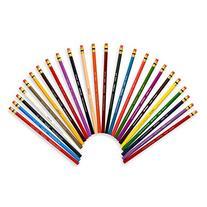 Prismacolor Col-Erase Erasable Colored Pencils, 24-Count