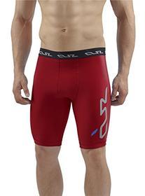 SUB Sports COLD Mens Compression Shorts - Thermal Base Layer