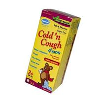 Hyland Kids Cold N Cough