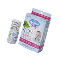 Hyland's Baby Cold Relief Dissolving Tablets, Natural Runny