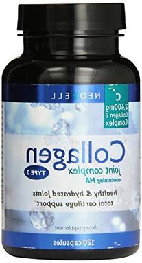 Neocell Collagen Type 2 Immucell Complete Joint Support