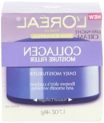 L'Oreal Paris Collagen Moisture Filler Facial Day/Night