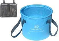 Freegrace Premium Collapsible Bucket -Multifunctional