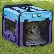 Guardian Gear Collapsible Crates for Dogs and Pets  - Extra