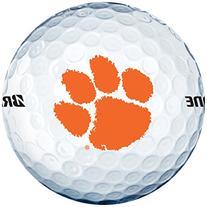 Bridgestone 2015 Collegiate E6 Golf Balls Clemson