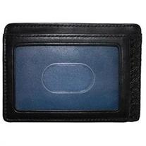 BOCONI Collins Calf Leather Weekender ID Card Case