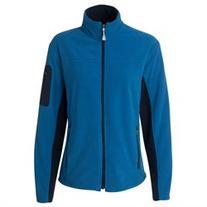 Colorado Clothing - Ladies' Colorblocked Full-Zip
