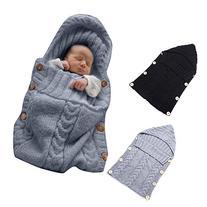 Colorful Newborn Baby Wrap Swaddle Blanket, Oenbopo Baby