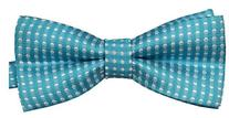 Colorful Polka Dots Bow Tie,Adjustable Bowtie Fashion