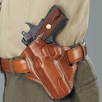 Galco Combat Master Belt Holster for 1911 5-Inch Colt,