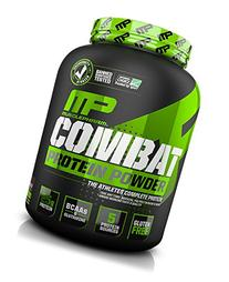 Muscle Pharm Combat Powder Advanced Time Release Protein,