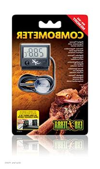 Exo Terra Digital Combination Thermometer/Hygrometer