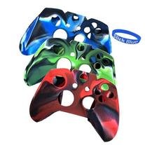 Xbox-One-Controller-Case SlickBlue Camo Series -3 Pack