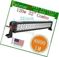 22inch 120W COMBO LED Work Light Bar Offroad Driving Lamp