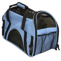 Oxgord Comfort Carrier Soft-Sided Pet Carrier , Small