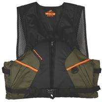 Stearns Pfd 2220 Cmft Fishing 2Xl Grn C004 2000013802