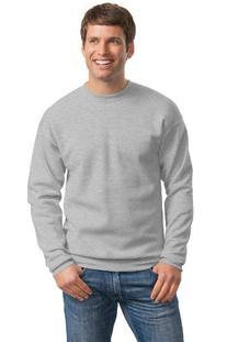 Hanes Men's ComfortBlend EcoSmart Crewneck Sweatshirt