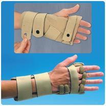 Comforter Splint, Left, Size: S