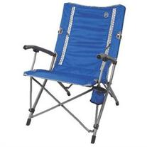 Coleman Comfortsmart InterLock Suspension Chair SKU: