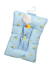 Leachco Comfy Caddy, Blue Ducks