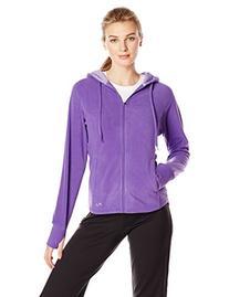 Fila Comfy Fleece Hoodie S, Purple/Lilac
