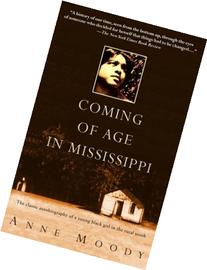 Coming of Age in Mississippi: The Classic Autobiography of