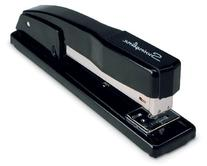 Swingline Commercial Desk Stapler, 20 Sheet Capacity, Black