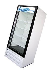 Fogel Commercial Refrigerator 1-section 12 cu. ft. - VR-12-