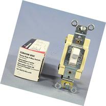 Cooper Wiring Commercial 4-Way Toggle Switch