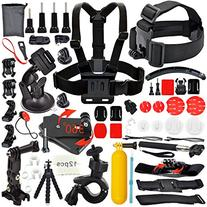 Common Foundation Accessories Kit for sj4000/sj5000 cameras