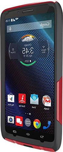 Commuter Series Case for Motorola DROID Turbo