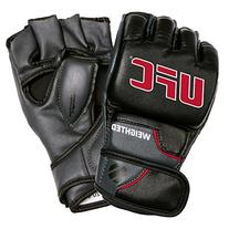 UFC COMP WEIGHTED GLOVES-2LBS LARGE/X LARGE