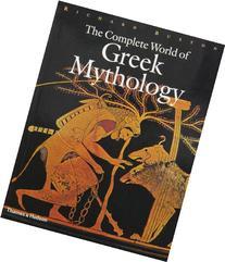 Comp Wld of Greek Mythology Cl