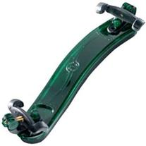 Viva Compact 1/2 - 1/4 Violin Shoulder Rest in Green