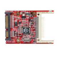 Aleratec Compact Flash  to SATA Adapter 2-Pack