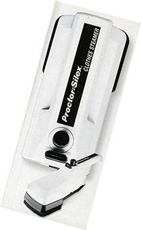 Proctor Silex Compact Garment Steamer