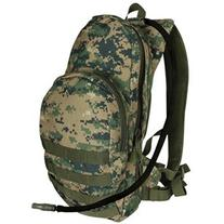 Fox Outdoor Products Compact Modular Hydration Backpack,
