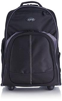 Targus Compact Rolling Backpack for Laptops up to 16-Inch/
