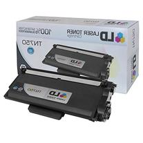 LD Compatible Brother TN750 Black HY Laser Cartridge for DCP