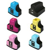 HI-VISION HI-YIELDS Compatible Ink Cartridge Replacement for