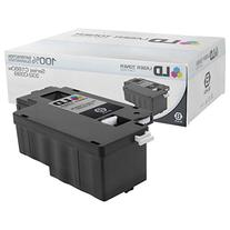 LD Compatible Toner to Replace Dell 332-0399  Black Toner