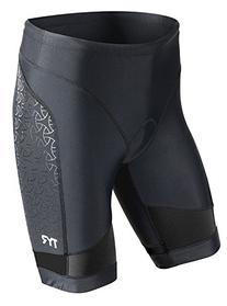 """TYR 705RCMNXP6AXS Male 9"""" Competitor Triangle Shorts, X-"""